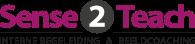 Sense2Teach Logo